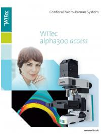 Cover access brochure